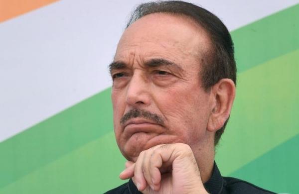 No Jammu & Kashmir face in Rajya Sabha from February 16