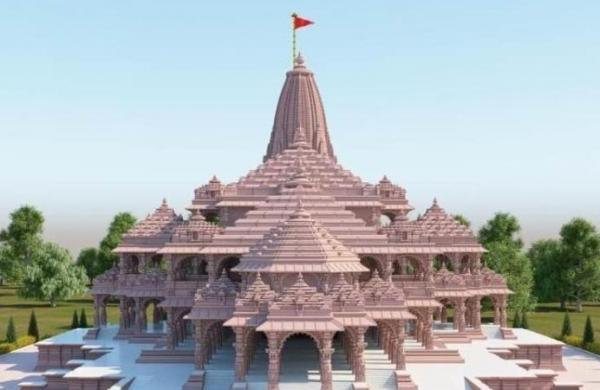 Nod to Ayodhya Ram Temple foundation design soon