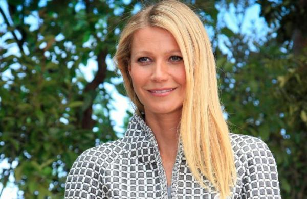 Not comfortable being in front of the camera: Gwyneth Paltrow