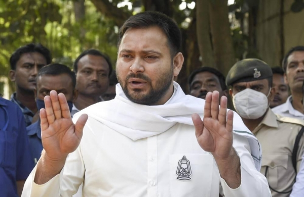 Now, JD(U) predicts split in RJD after January 14