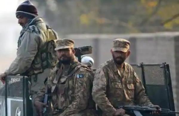 Pakistan violates ceasefire along LoC in J&K's Poonch