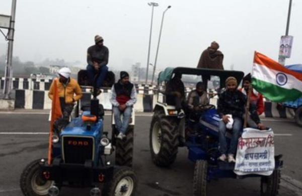 Protesting farmersto burn copies of new agri laws on Lohri festival