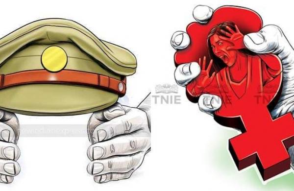 Rape case against MaharashtraDySP after colleague's complaint