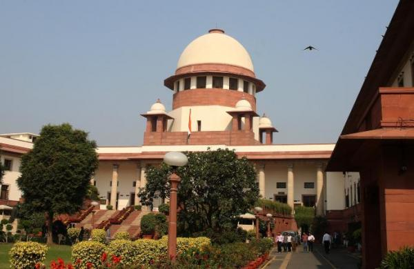 SC irked over aspersions cast on members of court-appointed committee on farm laws