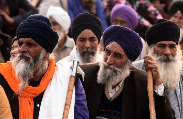 SC to hear pleas against new agri laws, all issues related to farmers protest on January 11