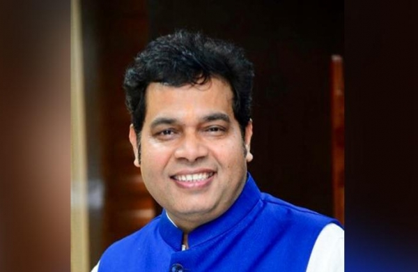 STF to probe complaints of irregularities in electricity bills: UP Power MinisterShrikant Sharma