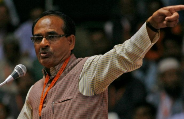 Scindia family pulled down Congress governments in MP twice: CM Shivraj Singh Chouhan