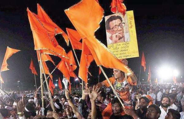 Shiv Sena leads pack as Aghadi wins local body polls