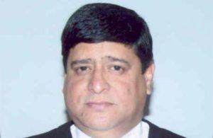 Sudhanshu Dhulia sworn in as new Chief Justice of Gauhati HC