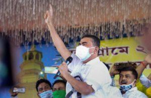 TMC-BJP clashes rock parts of West Bengal, few injured