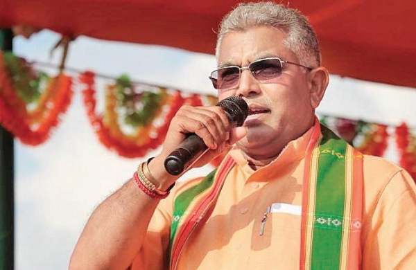 TMC government did nothing to uplift Muslims: Bengal BJP president Dilip Ghosh