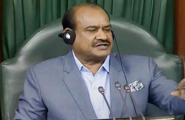 TMC writes to Lok Sabha Speaker Om Birlaseeking disqualification of MP who joined BJP
