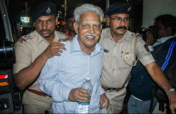 Taloja prison hospital lacks infrastructure: Varavara Rao's lawyer to HC