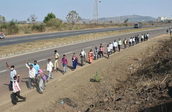 Thousands of farmers to reach Mumbai for January 25 rallyagainst farm laws