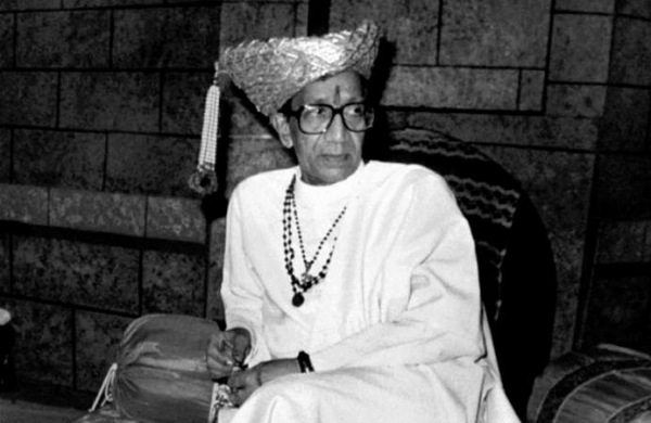 Tribal leaders object to renaming of zoo after Bal Thackeray