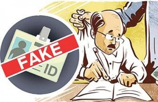 UP teacher forges documents to secure job, suspended