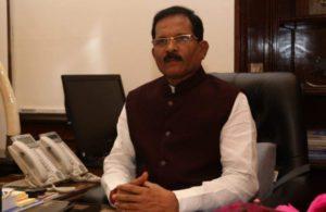 Union minister Shripad Naikinjured, wife killed in car accident in Karnataka