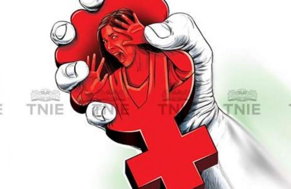 Uttar Pradesh: SDM 'caught' on tape misbehaving with woman during public meet