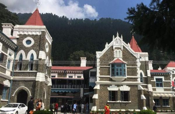 Uttarakhand HC directs state govt to complete restoration of Adi Shankaracharya 'Samadhi'in 1 year