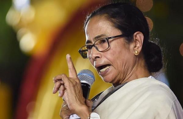 West BengalCMMamata Banerjee criticises BJP for abolishing Planning Commission