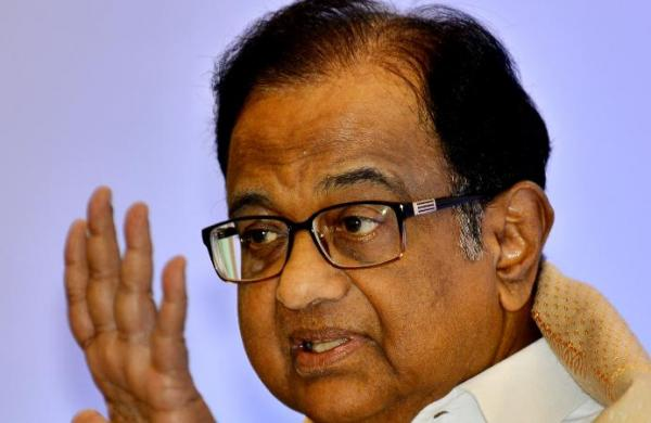 Wise course is to keep unpopular farm laws in abeyance: P Chidambaram