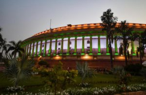 36 members participated for over 6 hours in General Discussion on Budget 2021 on Feb 10: LS Secretariat