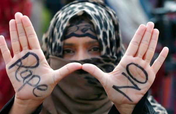80-year-old woman raped in Uttar Pradesh village