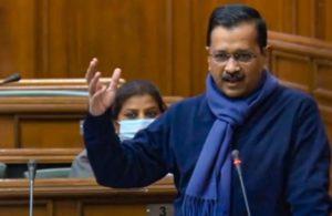 AAP's 'Kisan Mahasammelan' in Punjab's Moga on March 21; Kejriwal to address