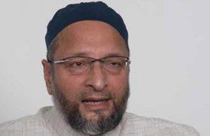 AIMIM to kick off Bengal campaign with Asaduddin Owaisi's rally on February 25