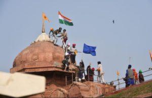 Accused Sukhdev Singh visited Singhu Border, Punjab after Republic Day violence