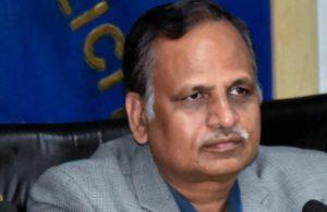 After defeating COVID, aim to clean Yamuna in next three years: Delhi minister Satyendar Jain