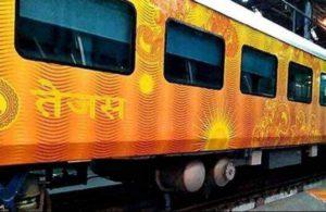 Ahmedabad-Mumbai Tejas Express skips Andheri halt, Western Railway probe on