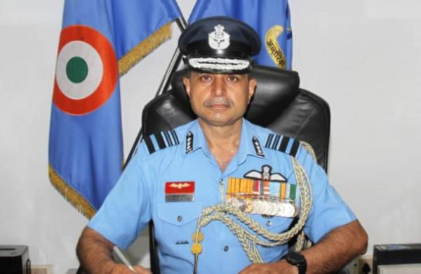Air Marshal Manavendra Singh takes charge as chief of IAF's Southern Command