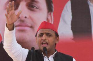 Akhilesh Yadav alleges 'corruption', 'lack' of development under BJP rule in Uttar Pradesh