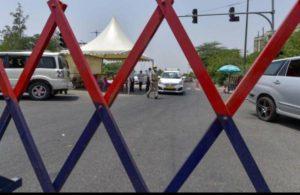 Amid COVID-19 surge, night curfew returns in Nashik from Monday