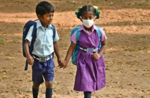 Amid rise in COVID cases, schools and colleges in Nagpur to remain closed till March 7