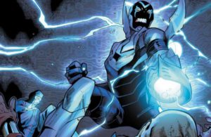 Angel Manuel Soto to helm DC's first Latino superhero film 'Blue Beetle'