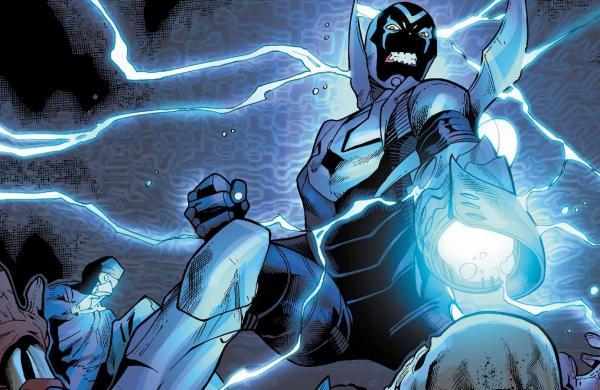 Angel Manuel Soto to helm DC's first Latino superhero film 'Blue Beetle'