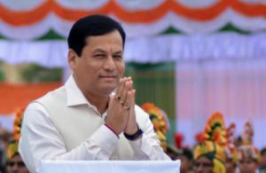 Assam's BJP government fulfilled expectations of people, will return to power: CMSarbananda Sonowal