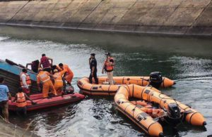 At least 45 dead after overcrowded bus plunges into canal in MP