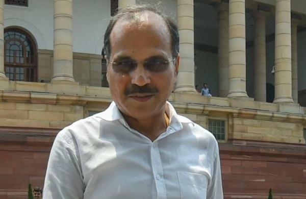 BJP Lok Sabha members move privilege notice against Congress leader Adhir Ranjan Chowdhury