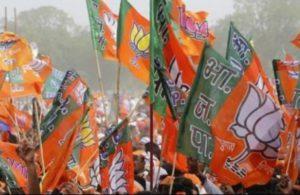 BJP candidates win both Rajya Sabha seats from Gujarat
