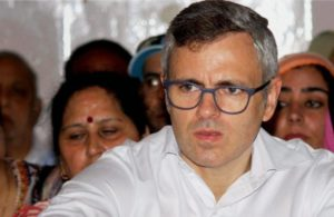 BJP has completely different standard when it comes to hate speech from its leaders: Omar Abdullah