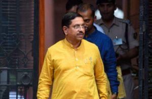BJP slams Rahul, calls him a 'migrant leader' who has taken refuge in Kerala