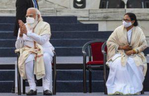 Bengal Assembly polls 2021: PM Modi, Mamata Banerjeeto address rallies at same venue