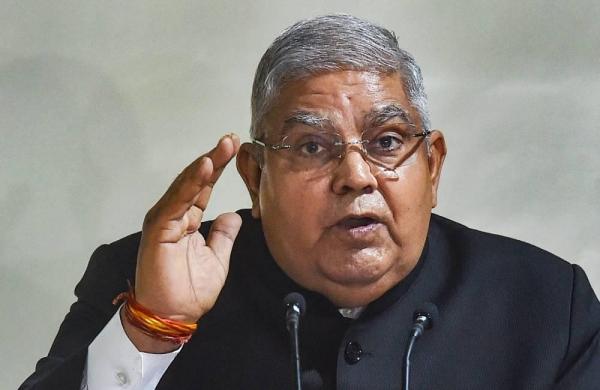 Bengal Governor Jagdeep Dhankarcalls for NIA probe into blast that injured minister Jakir Hossain