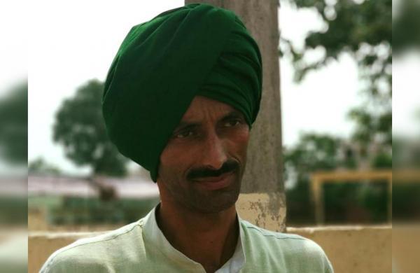 Bharatiya Kisan Union's Digamber Singh slams parties trying to usurp farmers' stir platform