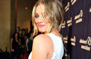 'Big Bang Theory' star Kaley Cuoco's Valentine's day post gets unsolicited comment from ex-boyfriend