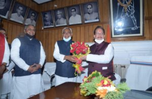 Bihar Assembly budget session kick-starts with 'applauses' from Governor for Nitish Kumar govt