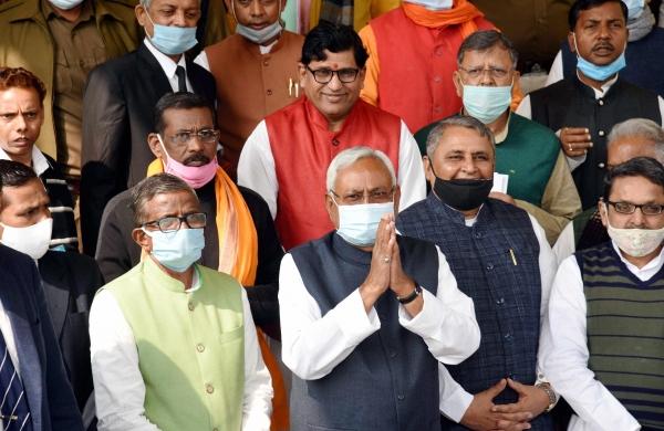 Bihar has better economic growth rate than national average, says Deputy CM